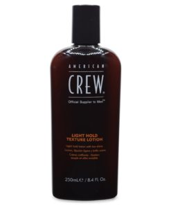 American Crew Light Hold Texture Lotion 8.4 Oz