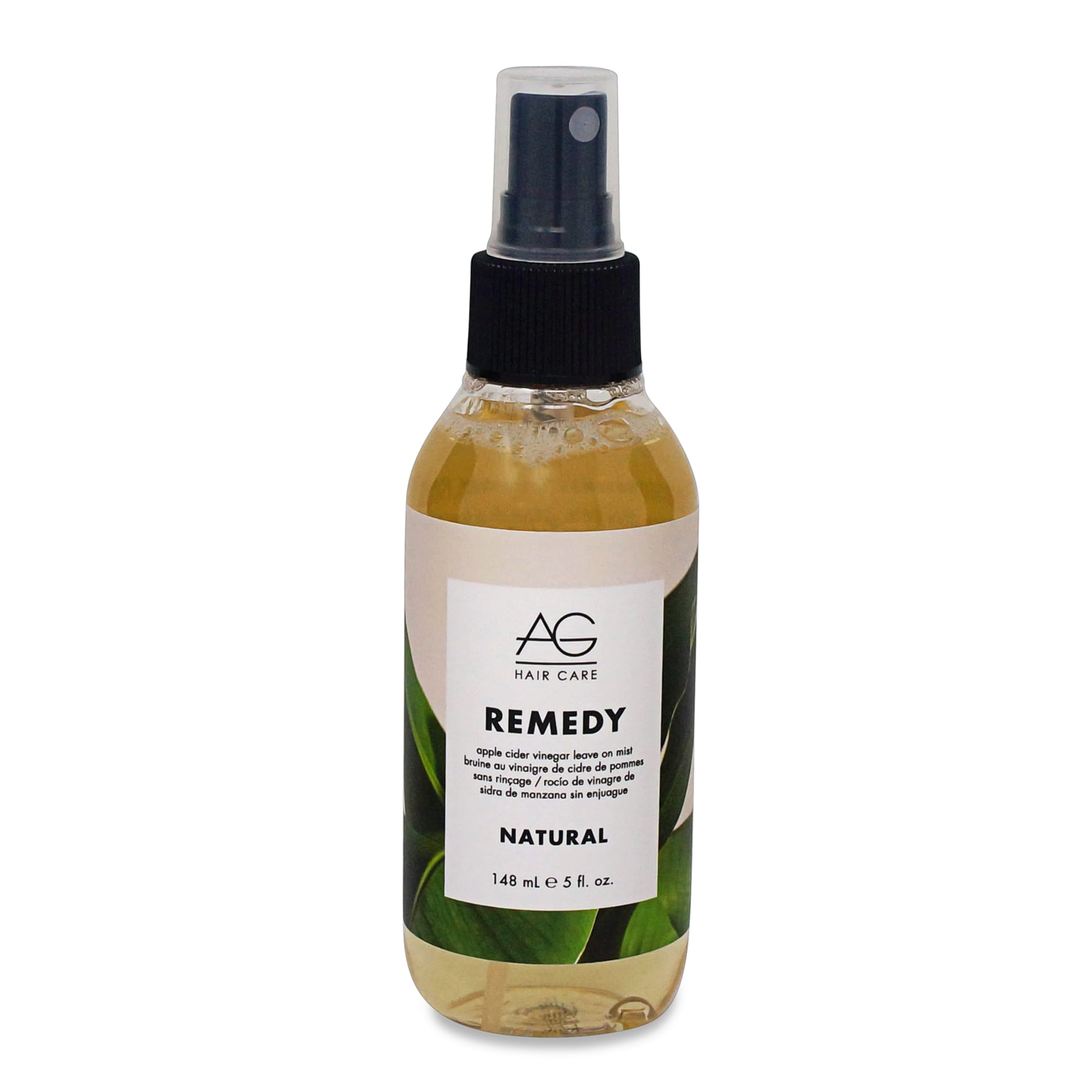 AG Hair Natural Remedy Apple Cider Vinegar Leave-on Mist