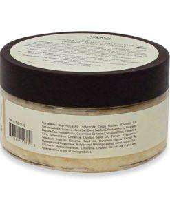 Ahava Softening Butter Dead Sea Salt Scrub 8 oz.