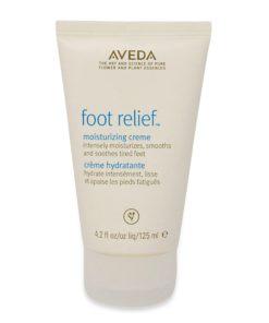 Aveda Foot Relief Moisturizing Creme, 4.2 oz.