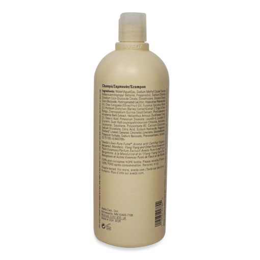 Aveda Damage Remedy Restructuring Shampoo 33.8 oz.