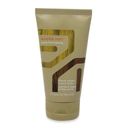 Aveda Pure-Formance Shave Cream, 5.1 oz.