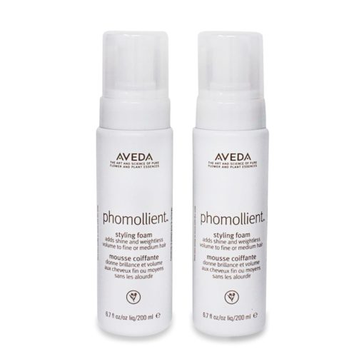 Aveda Phomollient Mousse 6.7 Oz 2 Pack