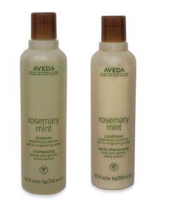 Aveda Rosemary Mint Shampoo & Conditioner Duo 8.5 oz.