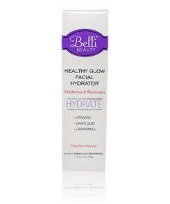 Belli Healthy Glow Facial Moisturizer 1.5 Oz