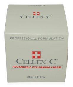 Cellex-C Advanced-C Eye Firming Cream 1 Oz