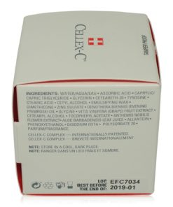 Cellex-C Advanced-C Eye Firming Cream 1 Oz