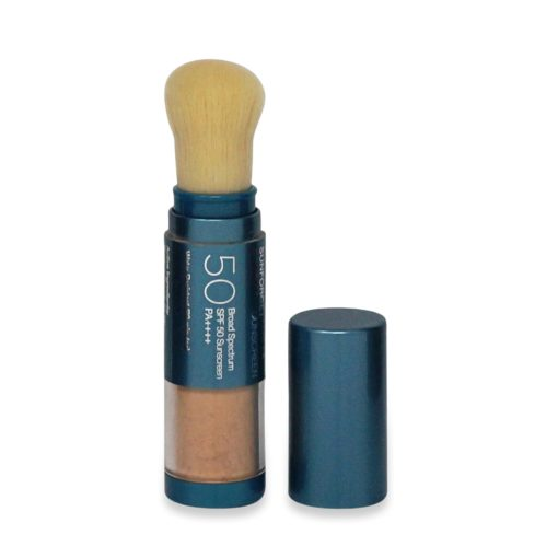 Colorescience Pro Sunforgettable Total Protection SPF 50 Brush-Tan