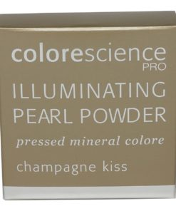 Colorescience Pressed Mineral Illuminator Diffuser Champagne Kiss 0.42 oz.