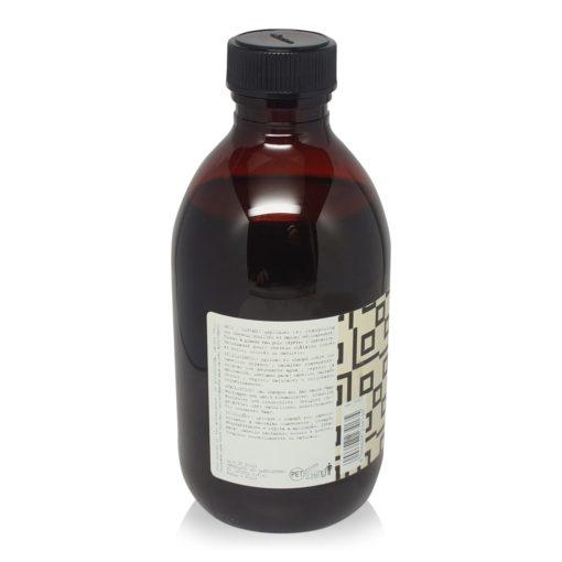 Davines Alchemic Shampoo Chocolate 9.5 oz.