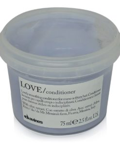 Davines Love Smooth Conditioner 2.5 Oz