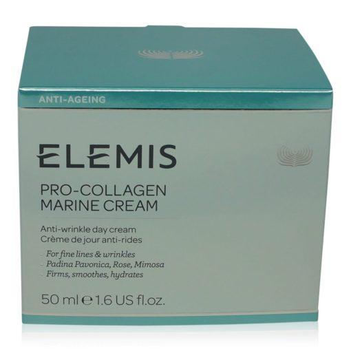 ELEMIS Pro-Collagen Marine Cream 1.6 Oz