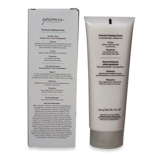 Epionce Renewal Calming Cream 8 oz.