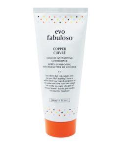 EVO Fabuloso Copper Colour Intensifying Conditioner 7.5 Oz