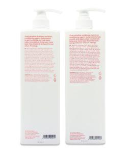 EVO Ritual Salvation Shampoo & Conditioner 33.8 Oz Combo Pack