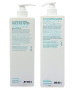 EVO The Therapist Hydrating Shampoo & Conditioner 33.8 Oz Combo Pack