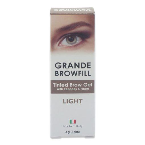 GrandeLash Grande Browfill Light .14 oz.