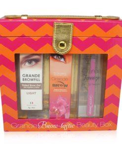 GrandeLash Browtastic Beauty Box - Light