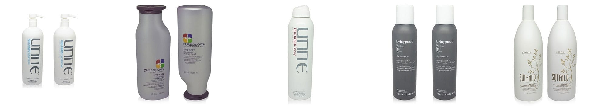 Best Sellers Hair Care
