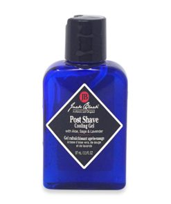 Jack Black Post Shave Cooling Gel, 3.3 oz.