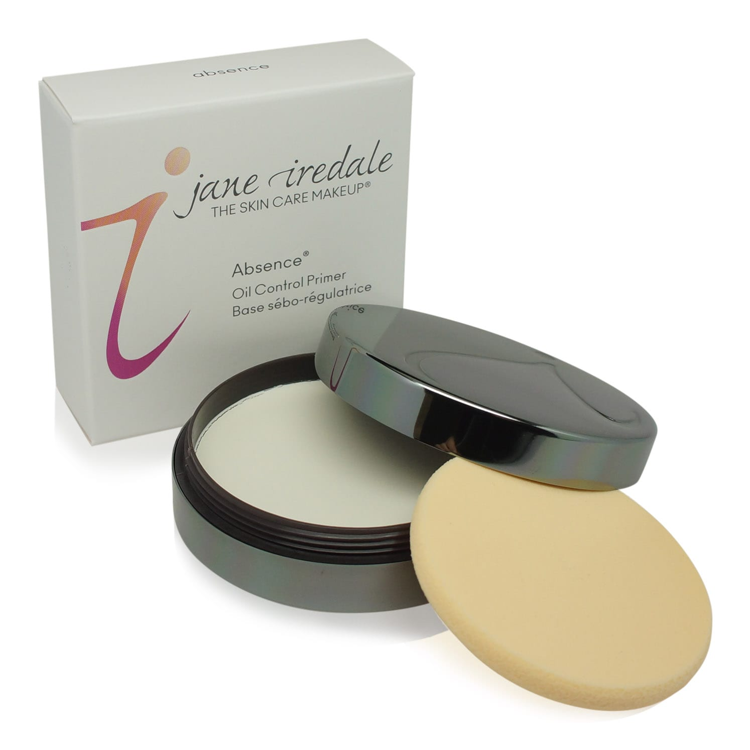 jane iredale Absence Oil Control Primer product front view