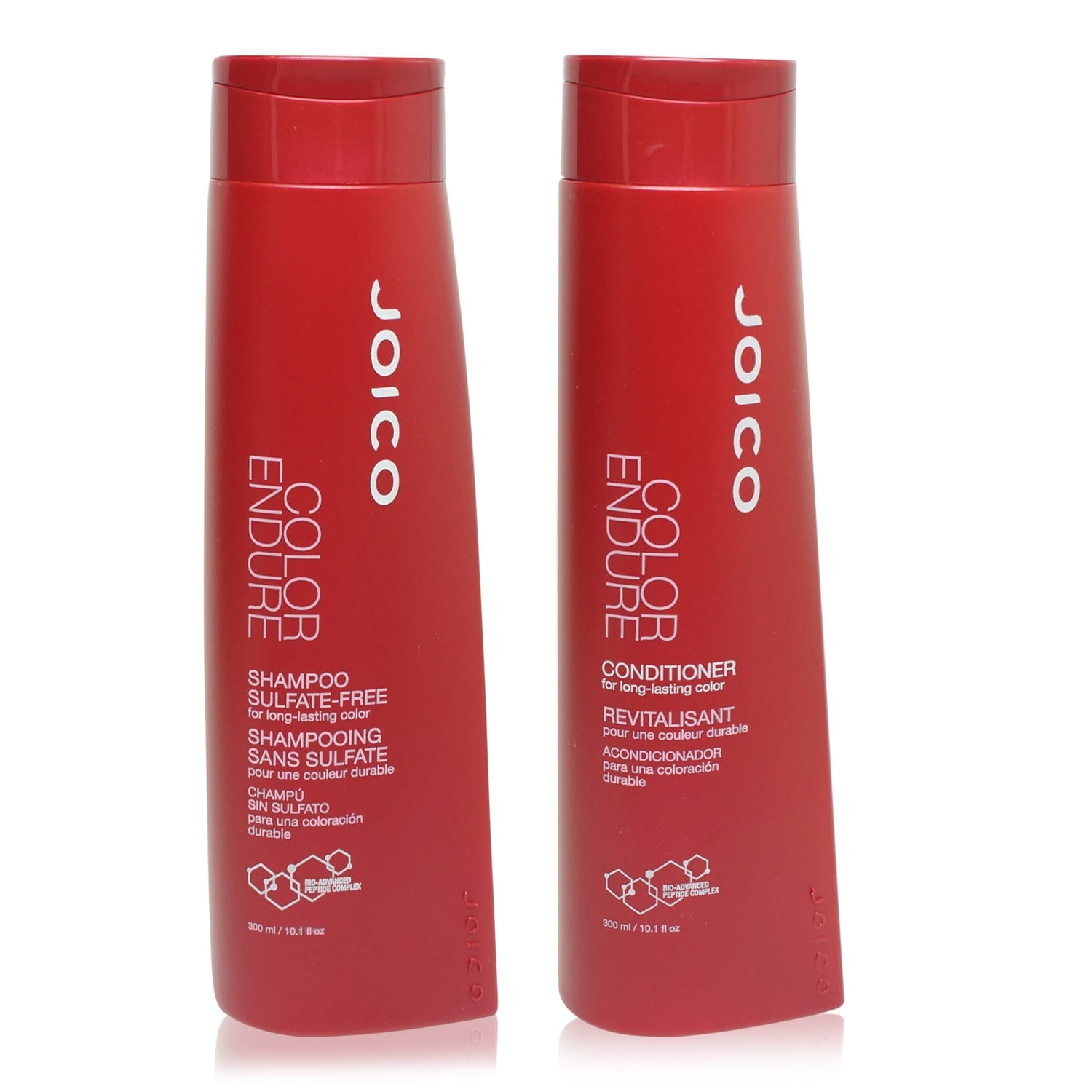 Joico Color Endure Shampoo and Conditioner Sulfate-Free 10.1 Oz combo pack