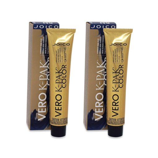 Joico Vero K-Pak Hair Color 5N Medium Brown (2 Pack)