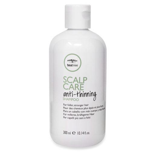 Paul Mitchell Tea Tree AntiThinning Shampoo 10.14 oz.