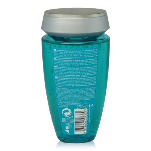 Kerastase Bain Vital Dermo-Calm Shampoo 8.5 Oz