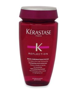 Kerastase Bain Chromatique Riche Shampoo 8.5 oz.