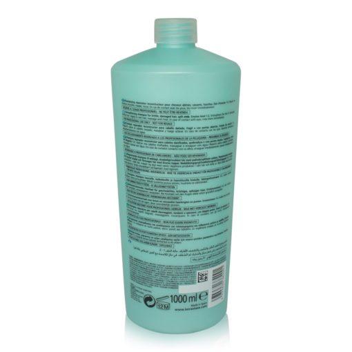 Kerastase Resistance Bain Force Architecte Shampoo 33.8 Oz