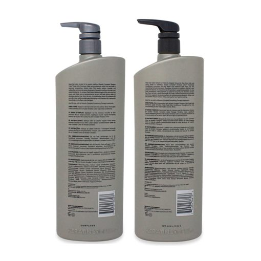 Keratin Complex Color Therapy Timeless Shampoo 33.8 oz & Timeless Conditioner - 33.8 oz Combo
