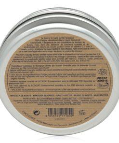 L'Occitane Certified Organic* Pure Shea Butter-150ml