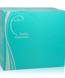 Malibu C MakeOver Treatment Kit (1 box of 12 Treatments)