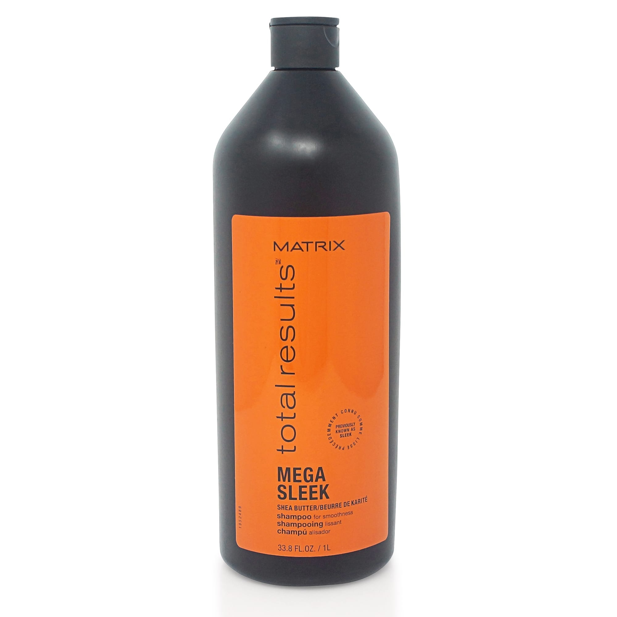 Matrix - Total Results Mega Sleek Shea Butter Shampoo - 33.8 Oz