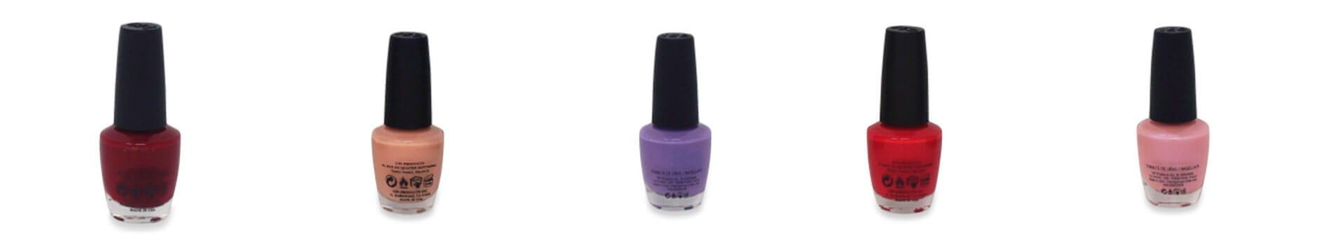 Nail Care Best Sellers