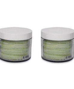 Neogen Bio-Peel Gauze Peeling Green Tea Face Pads 2 Pack 30 Count Each