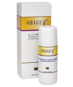 Obagi Obagi-C Fx System C-Therapy Night Cream 2.0 Oz