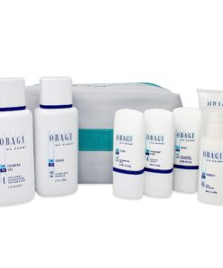 Obagi Nu-Derm Fx System Normal to Oily Skin Care Kit