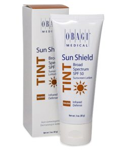 Obagi Sun Shield Tint Warm Broad Spectrum SPF 50 Sunscreen 3 Oz