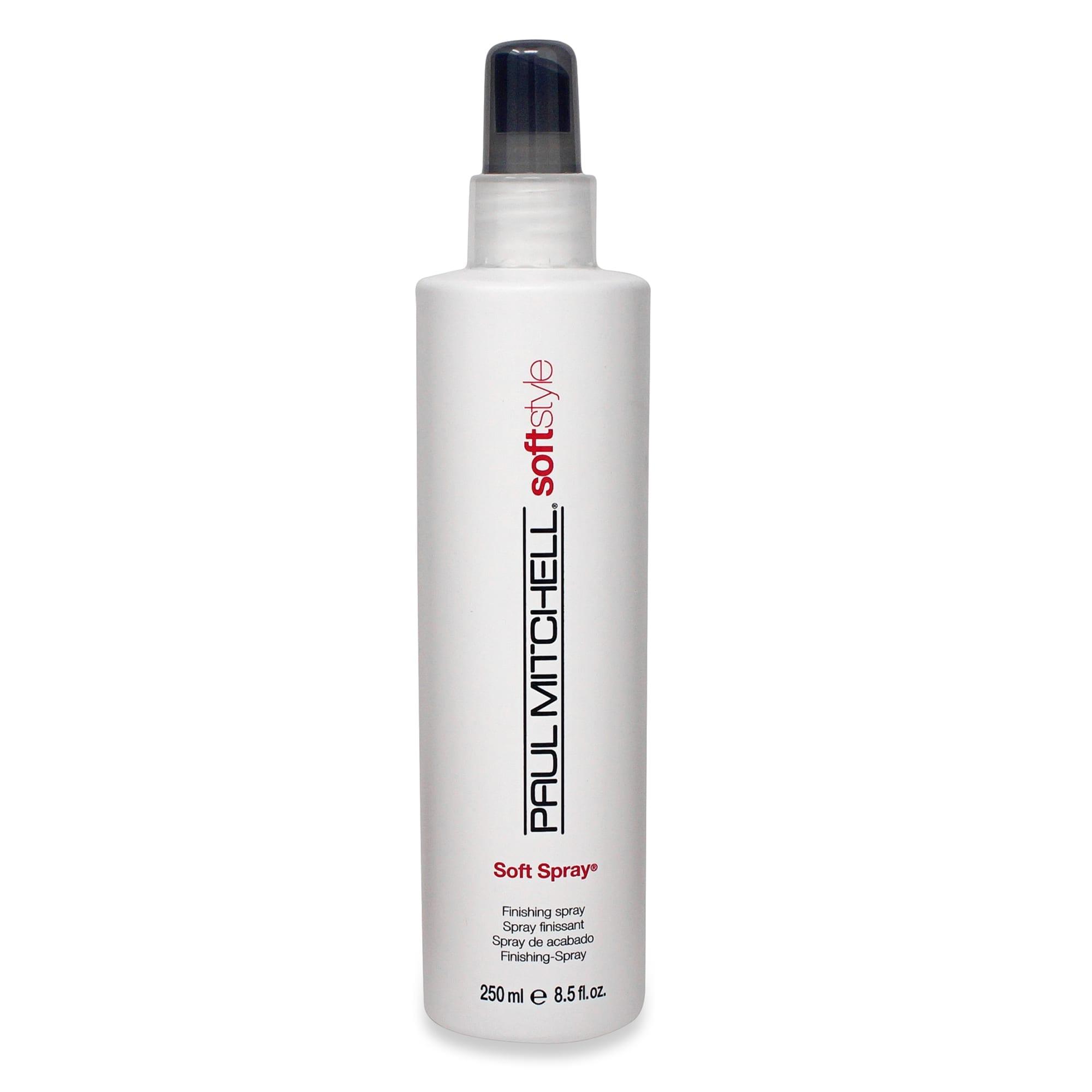 Paul Mitchell Soft Spray 8.5 oz.