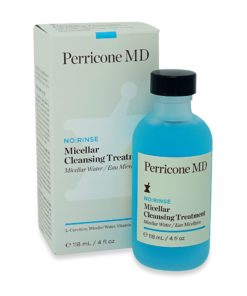 Perricone MD No:Rinse Micellar Cleansing Treatment, 4 oz.