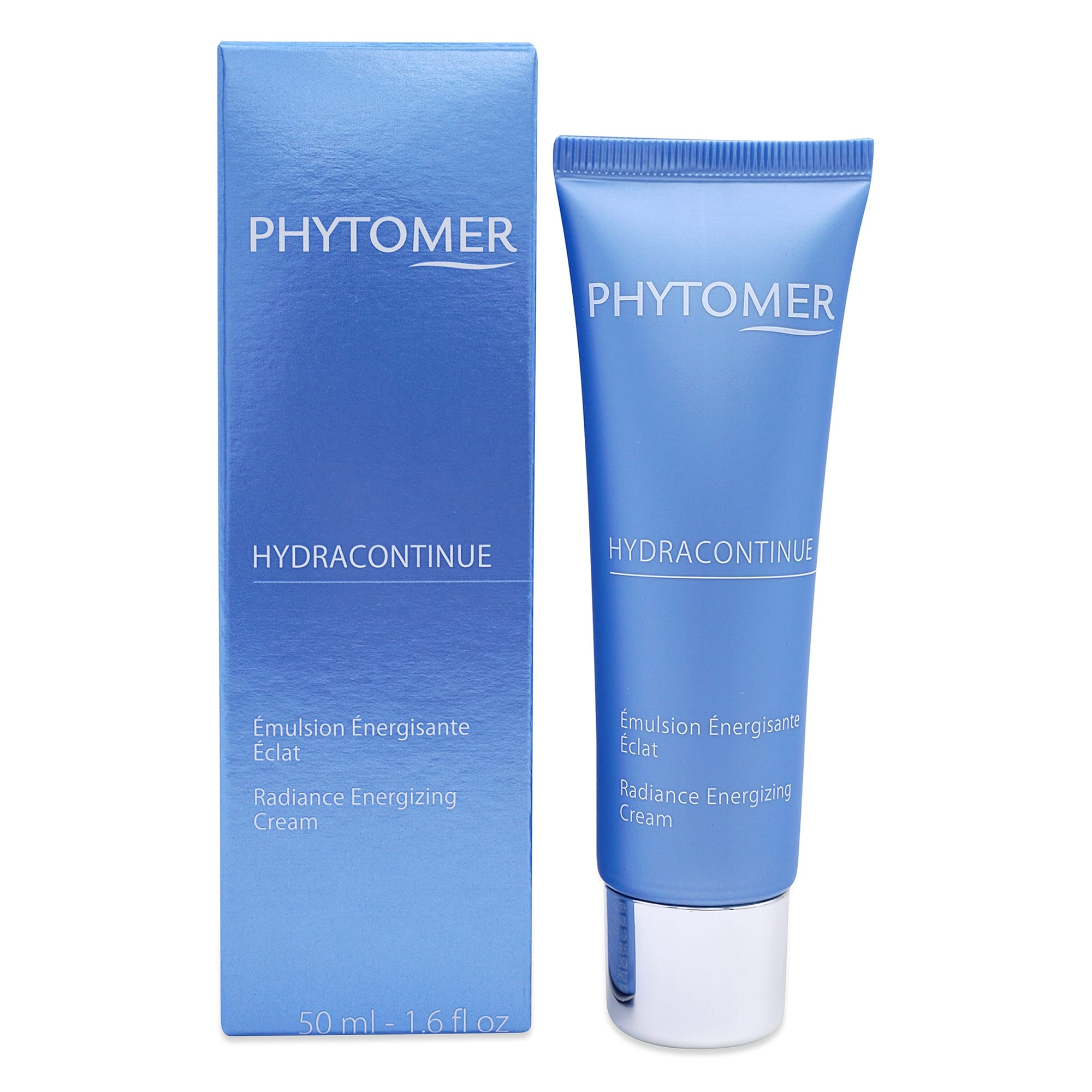 Phytomer Hydracontinue Radiance Energizing Cream, 1.6 oz.