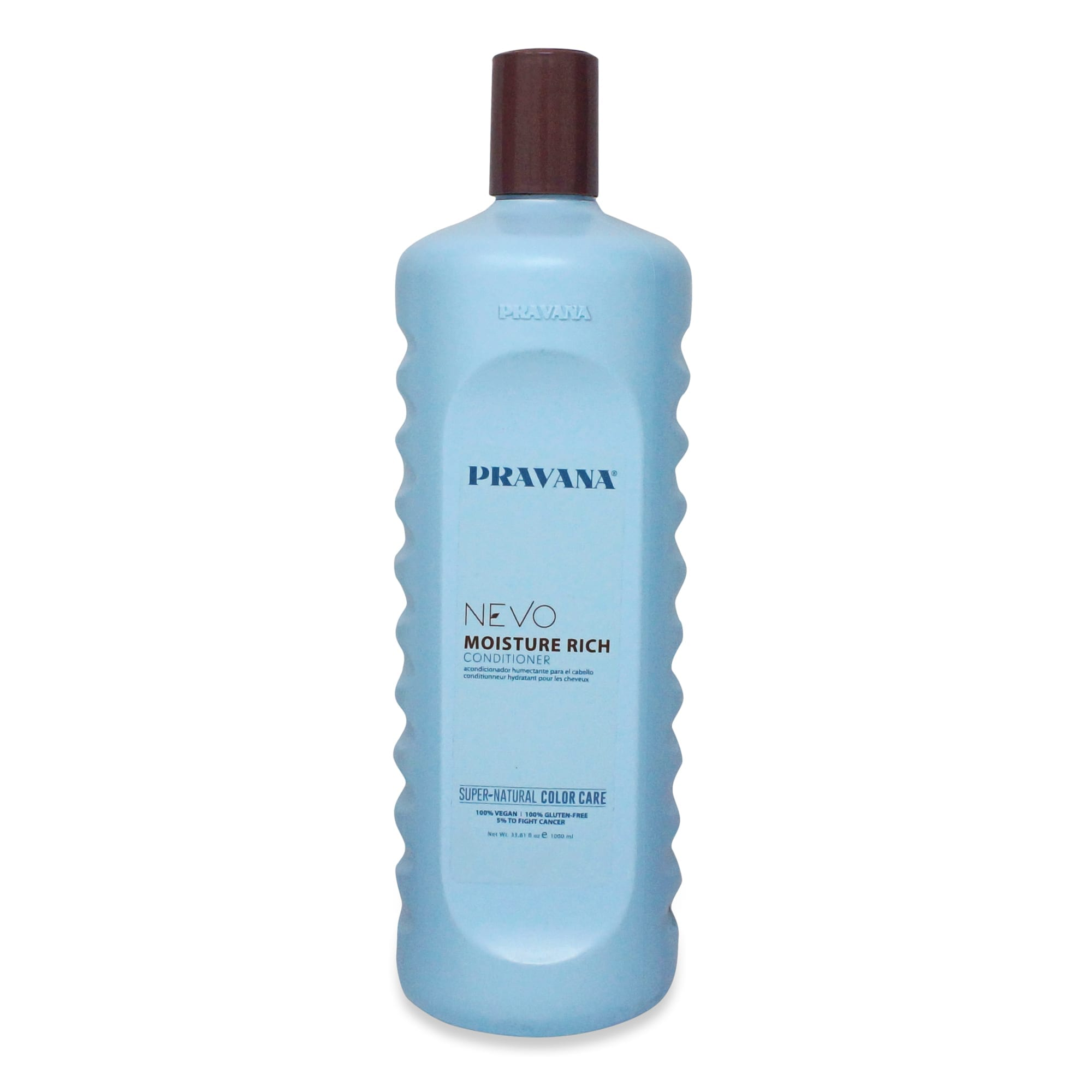 PRAVANA NEVO Moisture Rich Conditioner 1 33.8 Oz