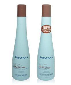 PRAVANA NEVO Repairative Shampoo and Conditioner 10Oz Combo Pack