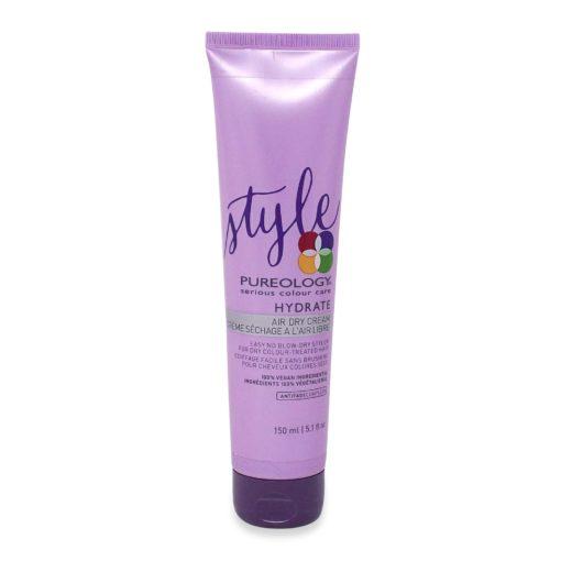 Pureology Hydrate Air Dry Cream, 5.1 oz.