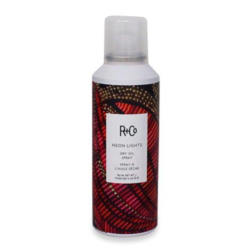 R+CO Neon Lights Dry Oil Spray, 4 oz