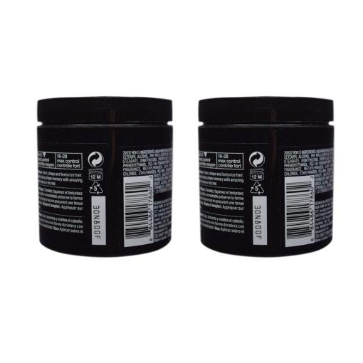 Redken 06 Rewind Pliable Styling Paste 5 oz- 2 Pack