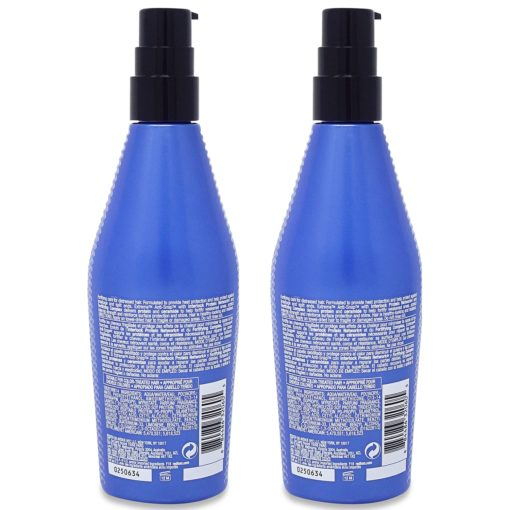 Redken - Extreme Anti Snap Leave In Treatment 8.1 oz - 2 Pack