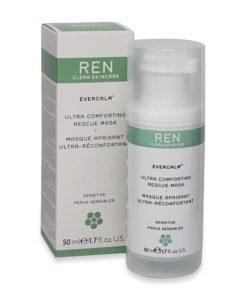 REN Skincare Evercalm Ultra Comforting Rescue Mask